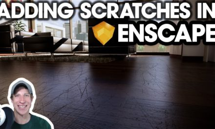 PHOTOREALISTIC RENDERINGS with the Enscape Asset Library! - The