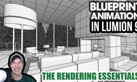 The Rendering Essentials - A Site dedicated to teaching you